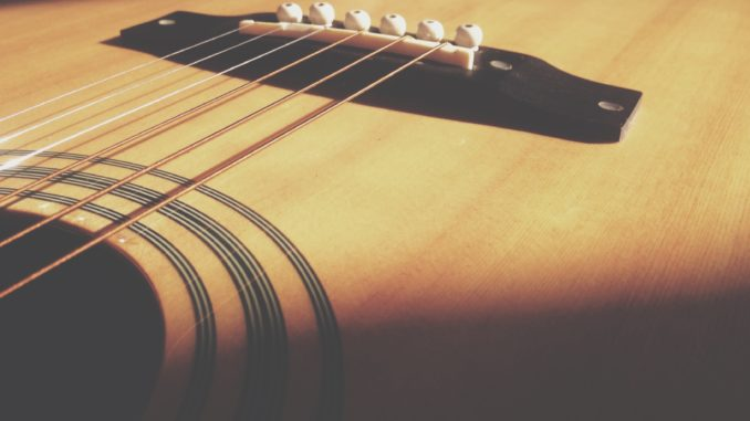 What is a Folk Guitar really? (History and Explanation)